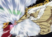 One Piece: 10 thông tin thú vị về trạng thái Gear 2 đã giúp Luffy hạ gục Lucci tại Enies Lobby (P.1)