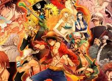 """15 sự thật thú vị mà bạn có thể chưa biết về One Piece, một số sẽ khiến nhiều người """"ngã ngửa"""" vì sốc"""