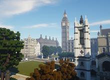 Miệt mài trong 4 năm trời, nhóm game thủ đã xây dựng thành công RPG Harry Potter trong Minecraft