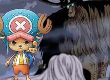 Điểm 1 lượt những nhân vật Anime có thể biến thành quái vật khổng lồ để gia tăng sức mạnh