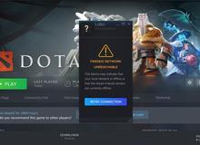 """Steam cùng PS4 Store bị """"bóp băng thông"""", game thủ Việt Nam điêu đứng"""