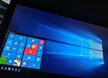 Một thành viên nhí 16 tuổi trên Twitter đã boot vào Windows 10 thành công chỉ với 192MB RAM