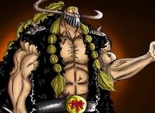 One Piece: Top 4 đối thủ cực mạnh mà Jinbei có thể đối đầu tại trận chiến quy mô lớn ở Wano