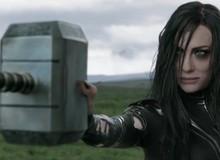 """Kẻ bóp nát búa Mjolnir, biến em trai thành Thor """"chột"""" chính thức quay trở lại trong vũ trụ Marvel Super War"""