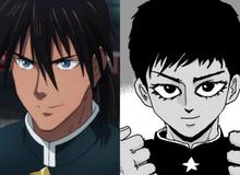 Anh em nhà Suiryu: Những kẻ tạo nên cuộc nội chiến One Punch Man trong tương lai?