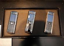 Những điều chỉ dân chơi đích thực mới biết về Vertu, chiếc điện thoại đắt đỏ nhất thế giới