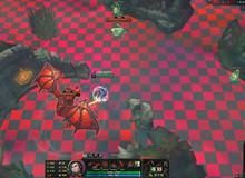 Summoner's Rift dính bug biến cả bản đồ thành bàn cờ caro khổng lồ, nhưng game thủ thì lại... vô cùng hào hứng