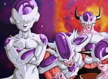 Nếu là fan Dragon Ball, bạn chắc chắn phải biết top 7 nhân vật phản diện được yêu thích nhất này