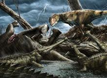 """Phát hiện vùng tử thần nguy hiểm nhất Trái đất: """"Thánh địa quái thú"""""""