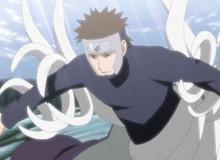 Naruto: 5 ninja tài năng không tham gia đại chiến nhẫn giả lần thứ tư, có 4 cái tên thuộc làng Lá