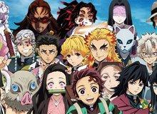 """Kimetsu no Yaiba chương 204: Bộ tứ nhân vật chính đoàn tụ, cuối chương bất ngờ """"bẻ lái"""" sang thời hiện đại"""