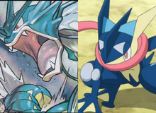 """Loạt những Pokemon """"dậy thì"""" thành công nhất trong game"""