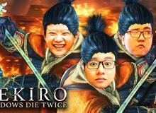 Sekiro Shadows Die Twice thêm Mod Online, Dũng CT và Team Đụt cùng nhau quẩy co-op cực vui