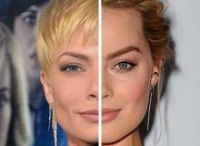 Ghép mặt những người nổi tiếng có ngoại hình tương đồng khiến người xem bất ngờ
