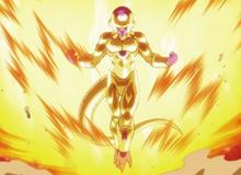 """Dragon Ball: """"Cần cù bù siêng năng"""", nếu Frieza có được điều này thì Goku chỉ có """"xách dép"""" chạy theo"""