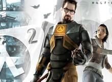 Half-Life 2 Remastered bất ngờ xuất hiện trên cơ sở dữ liệu của Steam ?