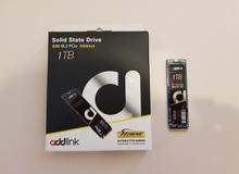 Trên tay Addlink S90: SSD siêu tốc độ mà game thủ nào cũng ao ước