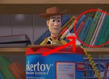 """Những chi tiết """"bí mật"""" trong phim Disney sẽ khiến bạn ngỡ ngàng vì sự tỉ mỉ"""