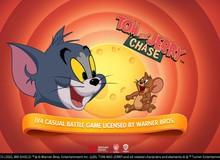 """Game sinh tồn đặc biệt Tom and Jerry với lối chơi cực vui và không kém phần """"hại não"""""""