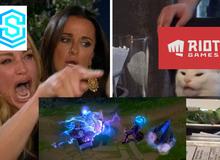 Riot Games bị kênh Youtube lớn nhất cộng đồng LMHT tố 'vi phạm sở hữu trí tuệ' vì quá... lười