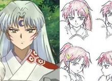 Vẫn là một bí ẩn! Vợ của Sesshoumaru là ai mà anh đã có con trong phần hậu truyện Inuyasha