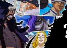 One Piece: Zoro đi lạc bất ngờ gặp được Yamato và 5 thế lực có thể tìm ra con trai của Tứ Hoàng Kaido