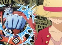"""One Piece: Với sự tham gia của 1 cựu Shichibukai, băng Mũ Rơm như """"hổ mọc thêm cánh"""""""