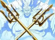 """One Piece: Những khả năng có thể xảy ra khi """"chúa trời"""" Enel trở thành cướp biển"""