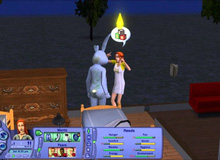 Những điều kỳ lạ trong The Sims mà chỉ tới khi trưởng thành các game thủ mới nhận thức được
