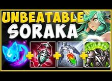 Chuyên gia của giải LCK: 'Soraka đang là tướng rất lỗi, Riot nghĩ gì mà cứ buff cô ta vậy?'