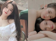 """Đăng ảnh chụp chung với Jun Vũ, Linh Ka khiến cộng đồng mạng trầm trồ: """"Nhìn như hai chị em"""""""