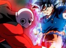 """Dragon Ball: Top 5 sự thật thú vị về Jiren, kẻ đã từng """"quyết ăn thua đủ"""" với Son Goku"""