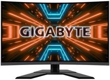 Đánh giá Gigabyte G32QC: Thiết kế đơn giản và thực dụng nhưng chứa đầy tham vọng