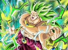 """Dragon Ball: Được mệnh danh là Siêu Saiyan huyền thoại, Broly vẫn có thể bị hạ gục bởi 5 nhân vật """"siêu mạnh"""" này"""