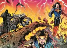 Death Metal: Những gì cần biết về phần nối tiếp của siêu phẩm Dark Nights: Metal
