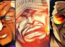 One Piece: Nếu hải quân góp mặt, tình hình chiến sự ở Wano quốc sẽ thay đổi ra sao?