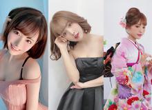 BXH diễn viên phim người lớn ăn khách 4/2020: Eimi Fukada hạng 4, Yua Mikami hạng 6