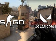 Hàng loạt game thủ chuyên nghiệp CS:GO chuyển sang thi đấu Valorant, lợi hay hại?