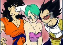 """Dragon Ball: Dù là """"tri kỷ"""" nhưng tại sao Bulma lại chọn Vegeta chứ không phải là Goku?"""