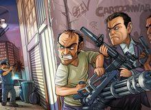 Hướng dẫn cài đặt GTA V Roleplay sau khi nhận game miễn phí hoàn toàn từ Epic