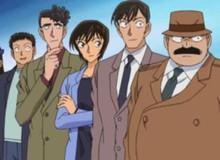 Giống như Conan và Haibara, 5 nhân viên FBI này đã từng đụng độ trực tiếp với tổ chức Áo Đen?