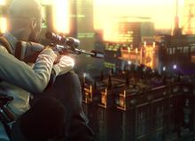 Tải ngay Hitman Sniper, game mobile được đánh giá là hay nhất đang miễn phí trên Android và iOS