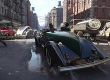 Series game tội phạm Mafia bất ngờ quay trở lại với phiên bản Remake Mafia Trilogy đồ họa cực đẹp