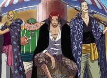 One Piece: IQ cao hơn Nami và 5 sự thật thú vị Benn Beckman, cánh tay phải của Shanks