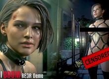 """Vấn nạn mod để """"lột sạch đồ nhân vật nữ"""" và 4 tựa game ám ảnh bậc nhất"""