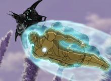 Thorbuster và top 5 bộ giáp thần thánh của Iron Man khắp đa vũ trụ