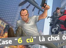 Dàn máy chỉ hơn 6 triệu đồng đã chiến phè phè GTA V hoàn toàn miễn phí của Epic Store