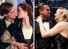 """9 đôi tình nhân Hollywood kinh điển hội ngộ sau hàng thập kỉ: Jack - Rose (Titanic) mãi """"friendzone"""" nhờ lời thề độc không yêu đối phương!"""