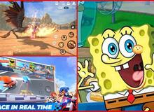 Tổng hợp loạt game mobile mới ra mắt tuần qua cực hấp dẫn không thể bỏ lỡ