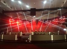 Hé lộ toàn cảnh hoành tráng trước thềm trận Chung kết Free Fire Việt Nam - Đấu Trường Sinh Tồn Mùa Xuân 2020